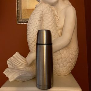 2007 Starbucks stainless steel Thermo